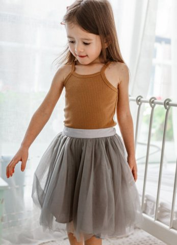<img class='new_mark_img1' src='https://img.shop-pro.jp/img/new/icons5.gif' style='border:none;display:inline;margin:0px;padding:0px;width:auto;' />HAPPYOLOGY Bertie Tutu Skirt 2-7Y
