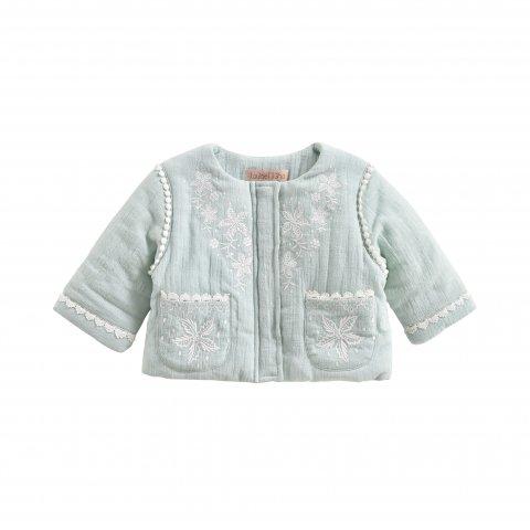 Louise Misha Baby Soluta Jacket, Almond