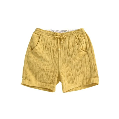 Louise Misha Kids Anandi Shorts, Honey