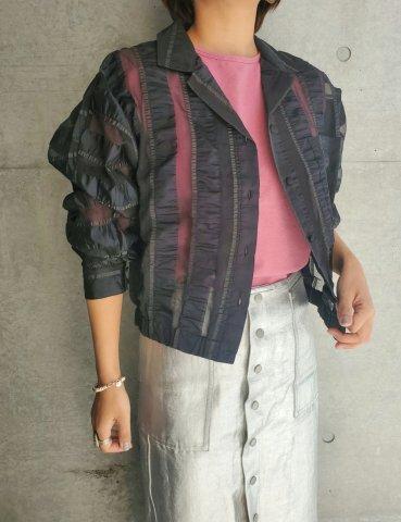 YMC Kaleidoscope Shirt