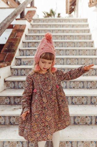 【ワンピース】Louise Misha Baby Rouya Dress, NordishFlowers