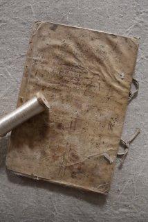 Parchment file