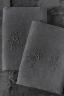 Serviettes(gris)