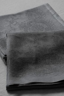 Serviette(gris)