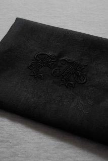 Serviette noir(TM)