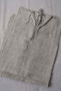Linen sac