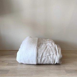 White Linen|プレミアム ホワイトリネン シャワータオル
