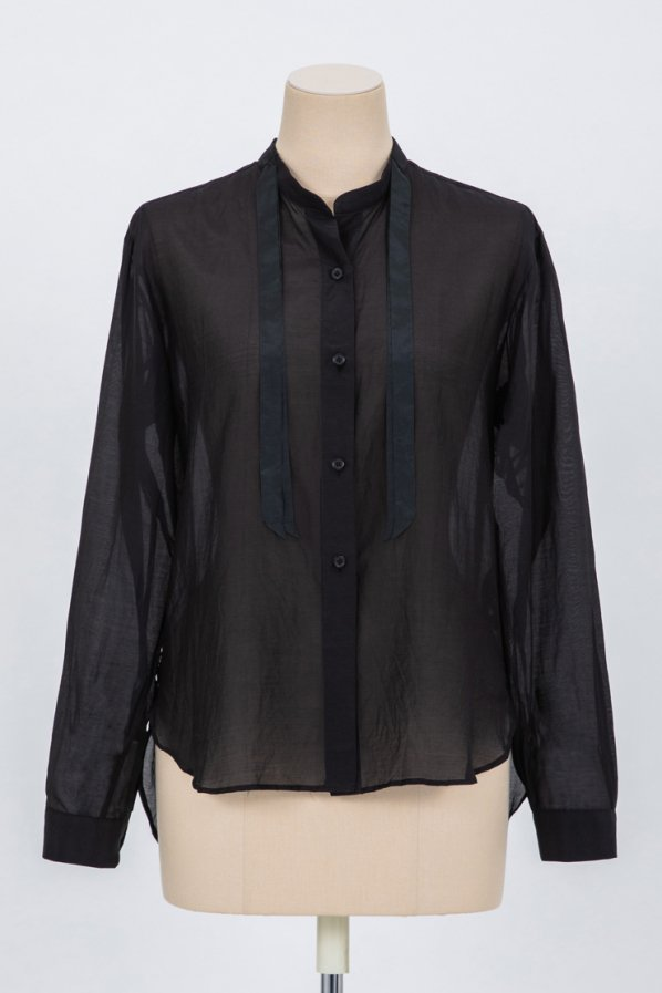 SILK COTTON LAWN SHIRTS