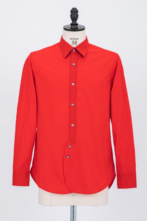 COTTON BROAD REGULAR SHIRT