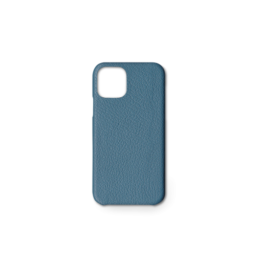 iPhone 11 Pro Carbon Case<br>French Goat<br>Azure