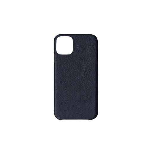 iPhone 11 Case<br>French Crisp Calf<br>Imperial Blue