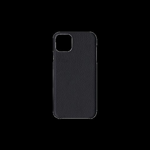 iPhone 11 Pro Max Case<br>French Crisp Calf<br>Black