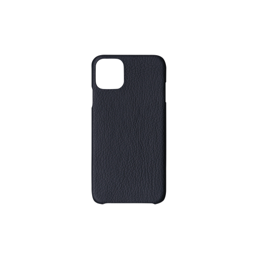 iPhone 11 Pro Max Carbon Case<br>French Crisp Calf<br>Imperial Blue