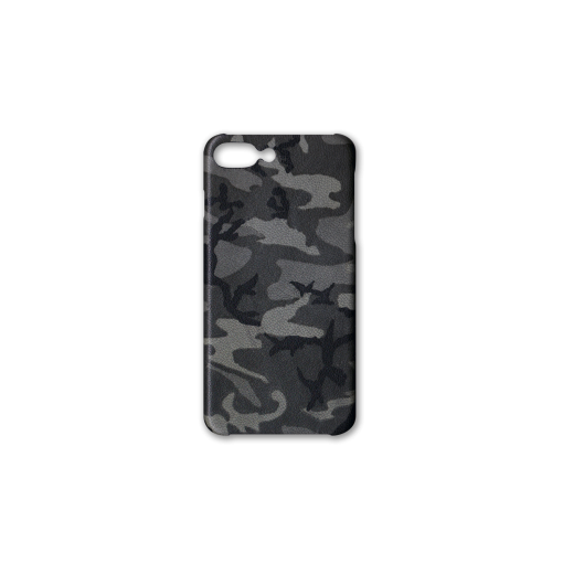 iPhone 7Plus&8Plus Case<br>Camouflage Goat<br>Grey