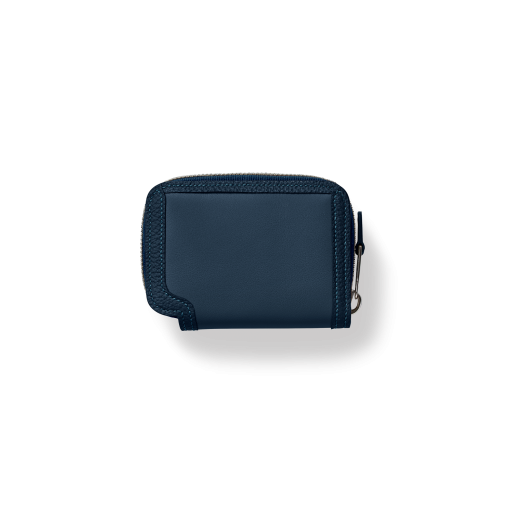 TT3 Coin Case/CFR<br>Soft Calf (×Shrink Calf Frame)<br>Midnight Blue