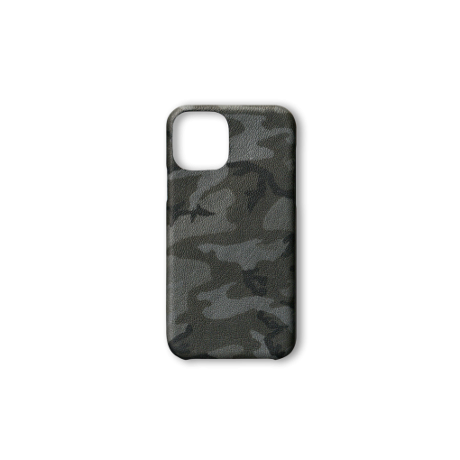 iPhone 11 Pro Case<br>Camouflage Goat<br>Grey