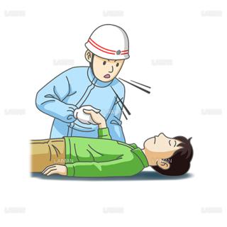 救急搬送2(/5)(Sサイズ)