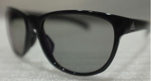 TALEX トゥルービューアディダス-a425-black