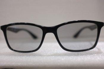 TALEX ピースブラウン G2X-Brown 疲れないパソコン用眼鏡