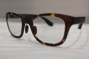 TALEX モアイグレー Flat04-Mattartle 見やすい夜間運転用眼鏡(店頭でご確認ください)