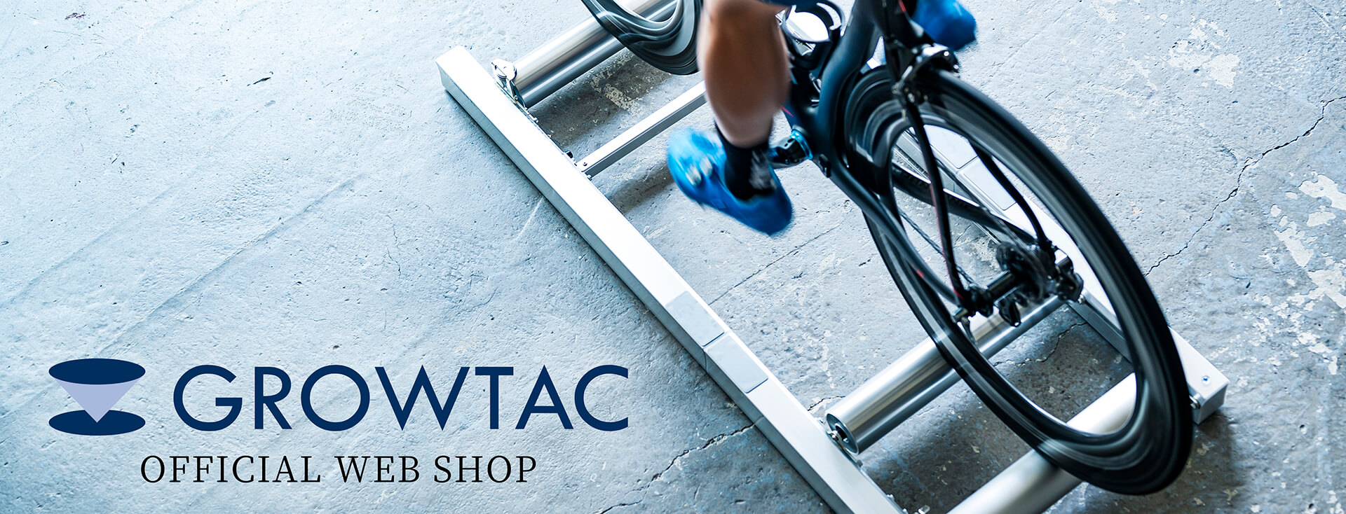 GROWTAC OFFICIAL WEB SHOP