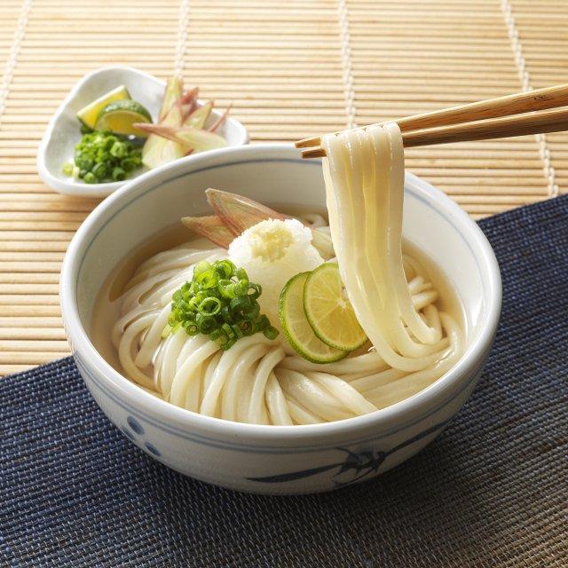 〔2人前×15袋〕讃岐うどん(半生)3kg
