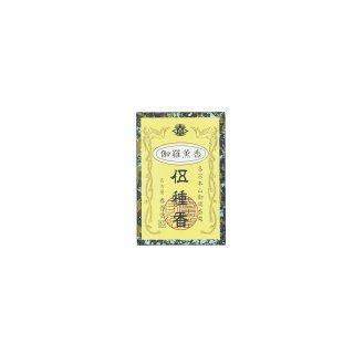 伽羅薫香 15g 小箱