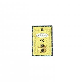伽羅鳳凰香 15g 小箱