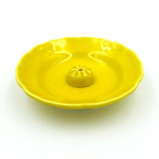 清楽香立 黄