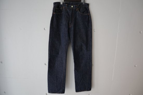 50's〜 Levi's 501ZXX Denim Pants Size:34×36