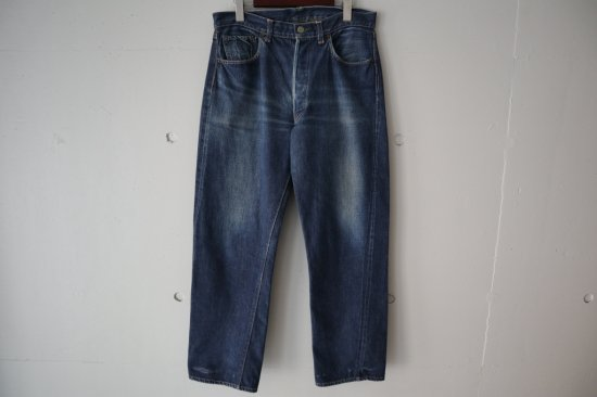 60's Levi's 501XX Denim Pants Size:32×28