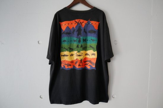 90's Patagonia T-Shirts Size:XL