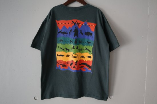90's Patagonia T-Shirts Size:L