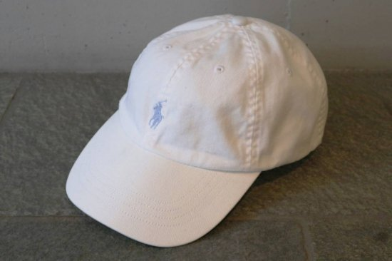 90's Polo by Ralph Lauren Cap