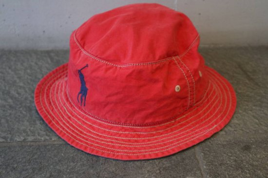 90's Polo by Ralph Lauren Hat Size:L/XL