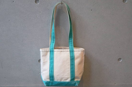90s L.L.Bean Boat and Tote