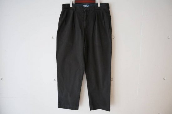 90's Polo by Ralph Lauren Chino Pants Size:36×32