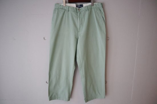 90's Polo by Ralph Lauren Chino Pants Size:35×30