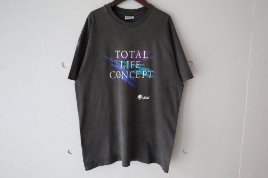 90's AT&T T-Shirts Size:XL