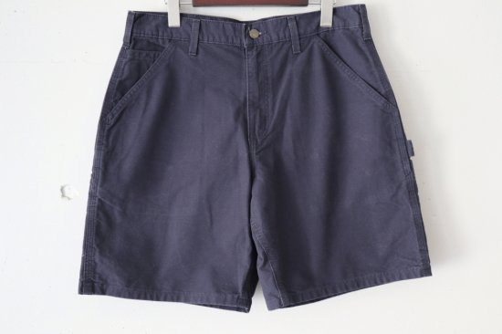 Carhartt Canvas Painter Work Short Size:32