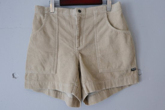 90's Polo by Ralph Lauren Corduroy Shorts Size:34