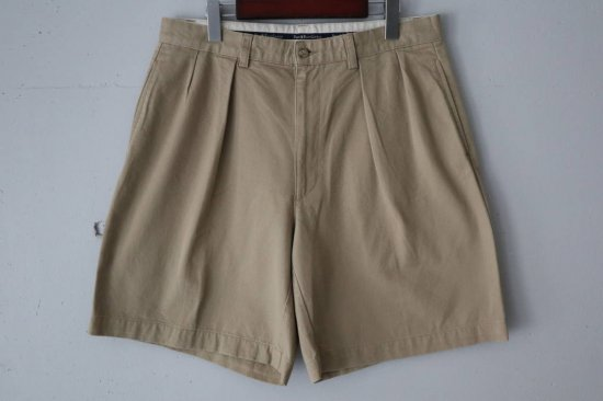 90's Polo by Ralph Lauren Chino Short Pants Size:34