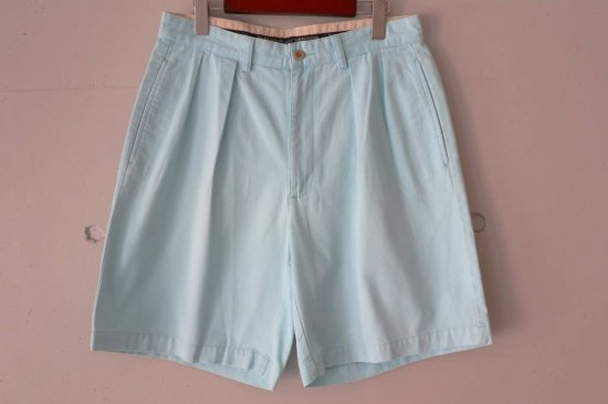 90's Polo by Ralph Lauren Chino Short Pants