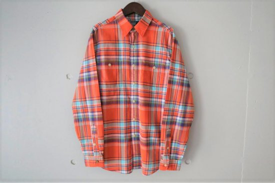 00s Polo by Ralph Lauren Check L/S Shirts Size:M