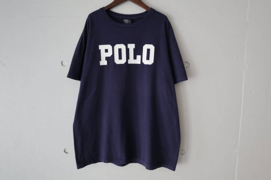 00's Polo by Ralph Lauren T-Shirts Size:L