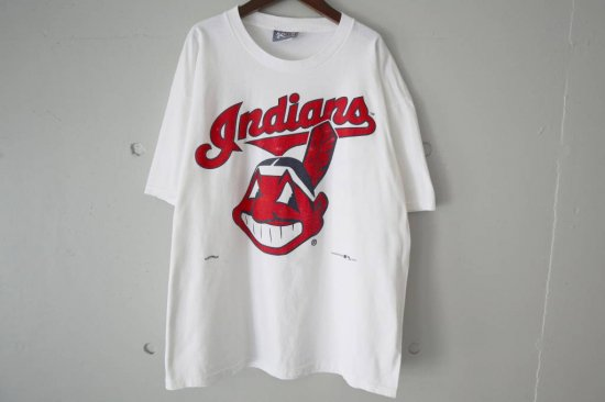 90's Cleveland Indians