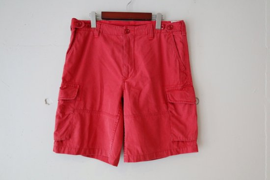 Polo Ralph Lauren Cargo Short Pants Size:34