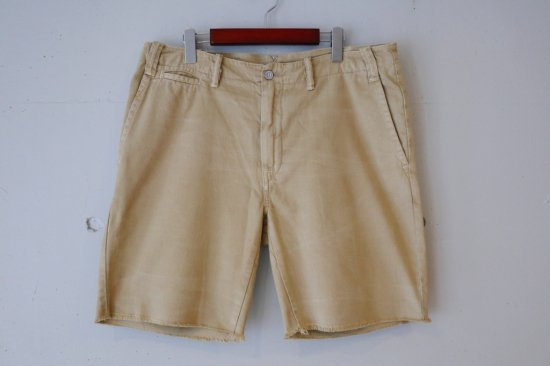 Polo Ralph Lauren Cotton Chino Short Pants Size:36