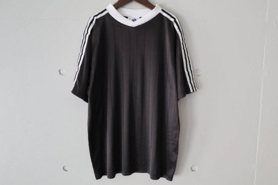 90's adidas Game Shirts Size:L