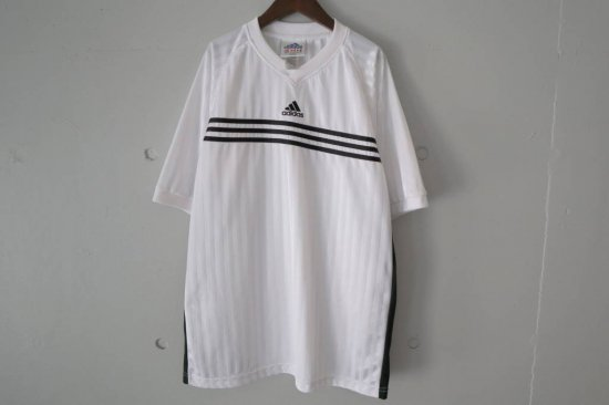 90's adidas Game Shirts Size:XL